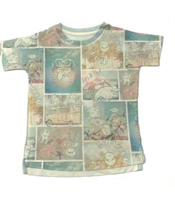 Tu kisfiú póló (86-92)