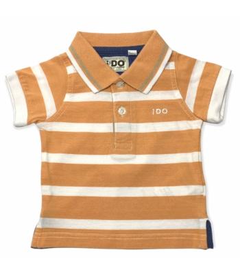Csíkos kisfiú póló (68)