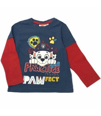 Paw Patrol Marshall kisfiú pulóver (98)