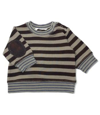 H&M kisfiú pulóver (62-68)