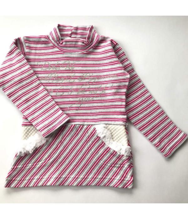 Du&Ki kislány pulóver (92)