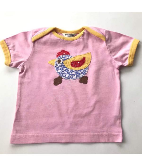Baby Boden kislány póló (62-68)