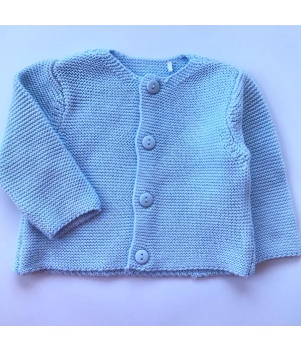 Mothercare kisfiú pulóver (50-56)