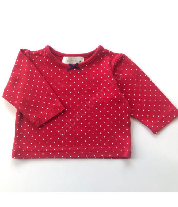 Early Days kislány pulóver (50-56)