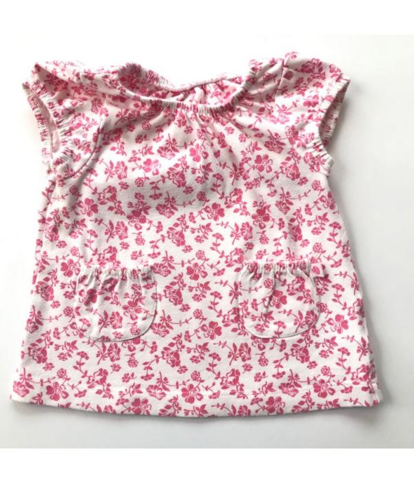Mothercare kislány póló (50-56)