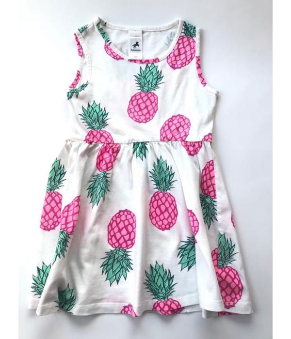 Palomino kislány ruha (110)