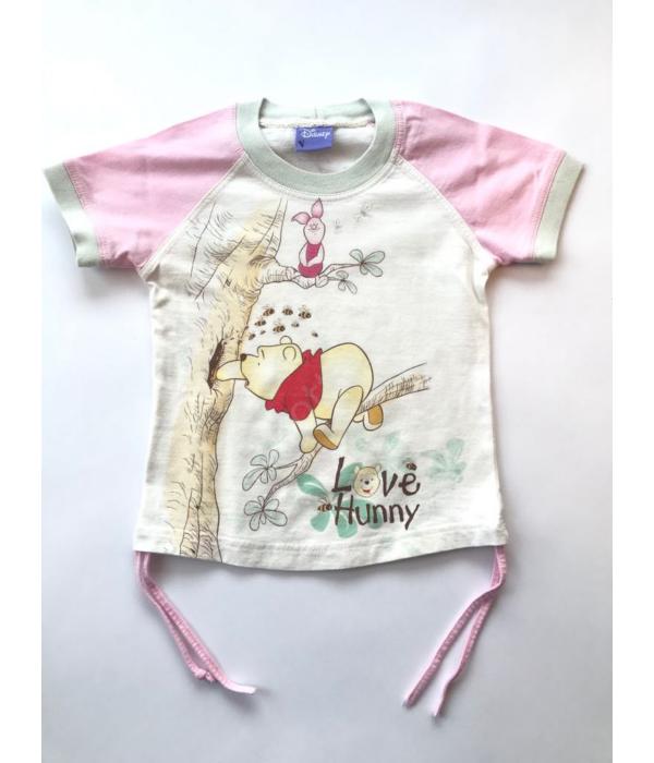 Disney Baby kislány póló (80-86)