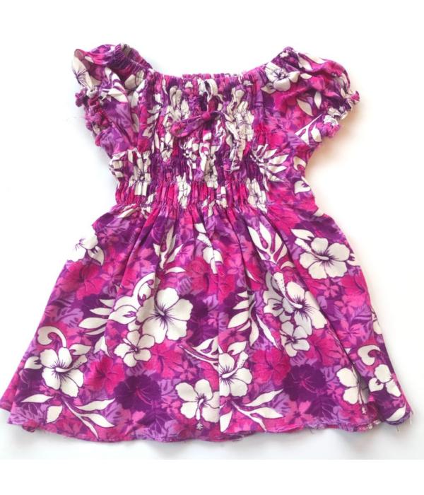 Kislány ruha (56-62)
