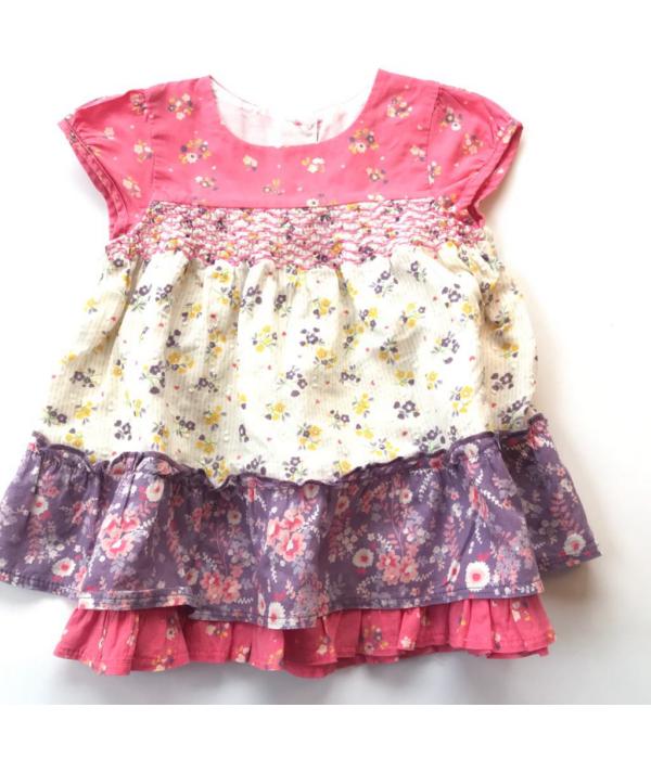 M&S kislány ruha (62)