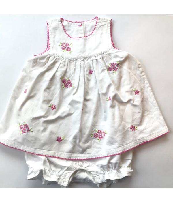 George kislány ruha (62-68)