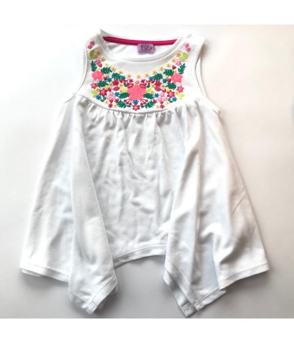 F&F kislány ruha (98)