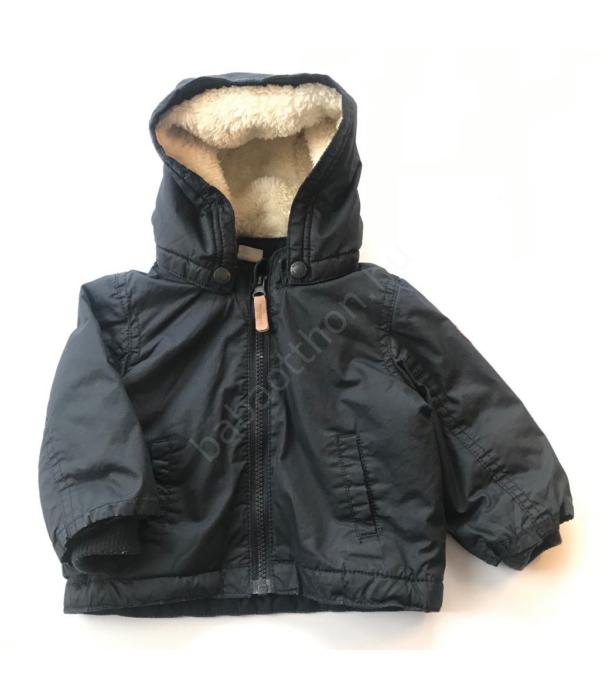 H&M kisfiú kabát (68)
