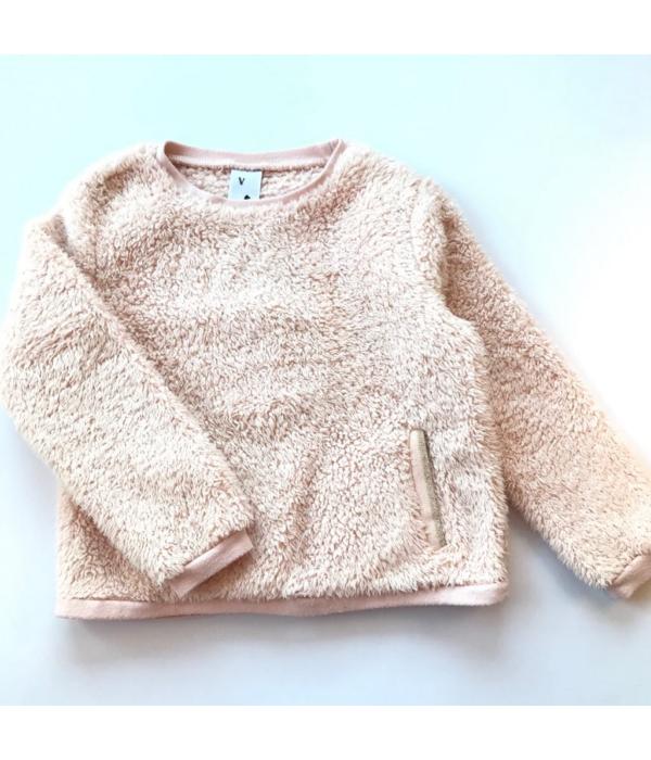 Palomino kislány pulóver (104)