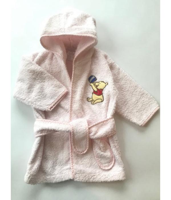 Disney Baby kislány köntös (62-68)