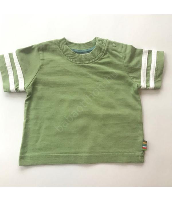 Mothercare kisfiú póló (50-56)