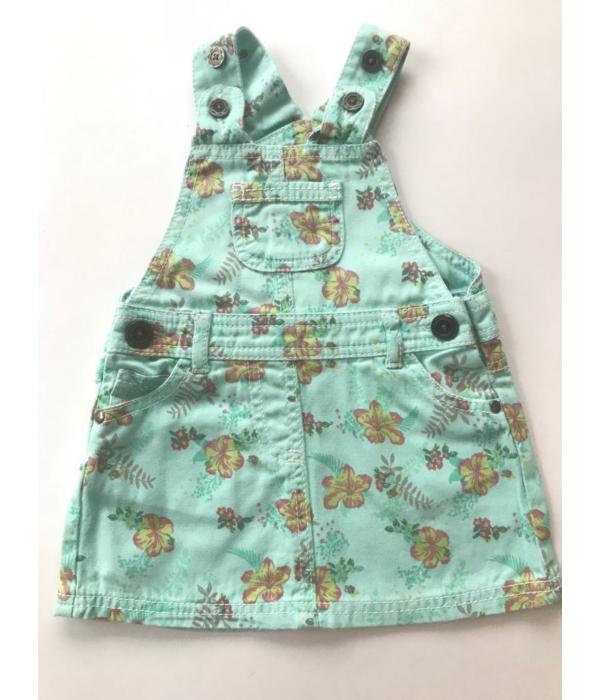 F&F kislány ruha (68)