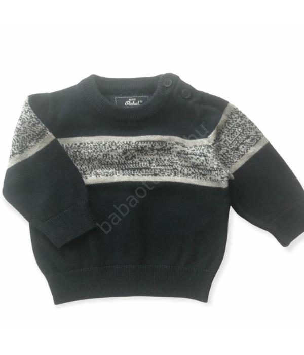 Rebel kisfiú pulóver (62)