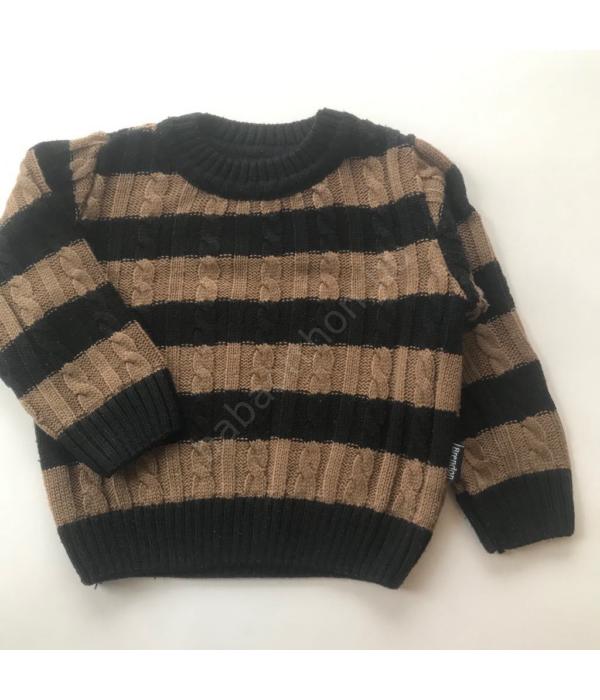 Brendon kisfiú pulóver (80)