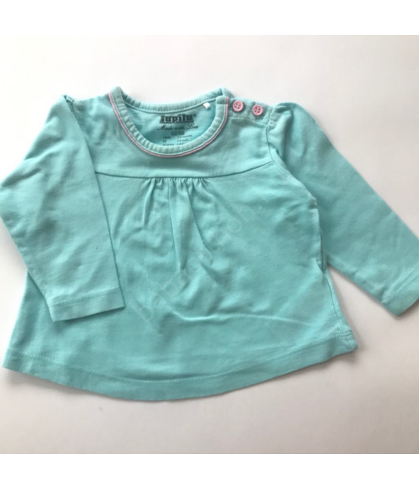 Lupilu kislány pulóver (68)