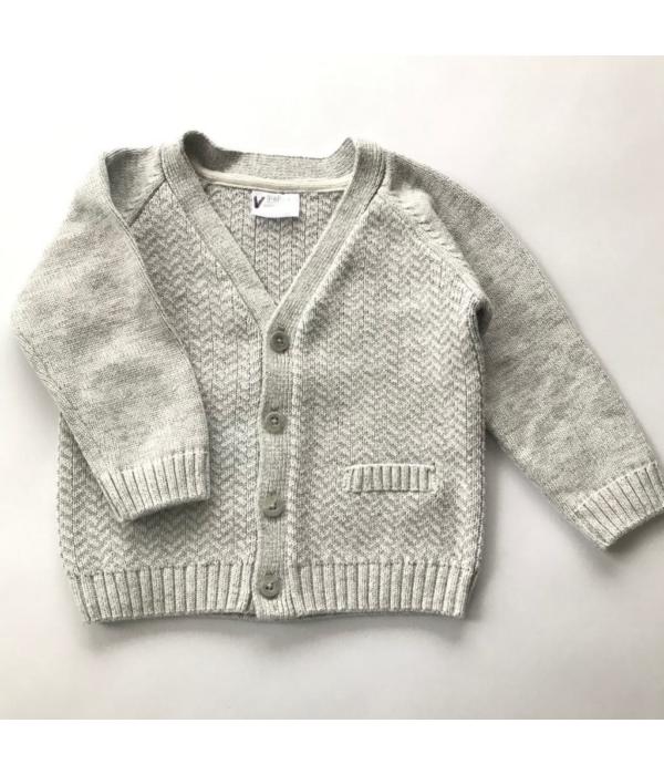 F&F kisfiú pulóver (74)