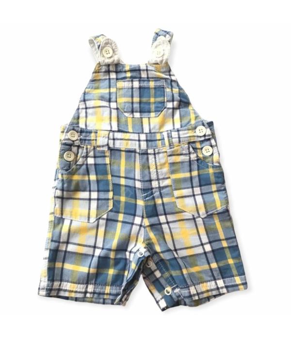 Next kisfiú rövid nadrág (62-68)