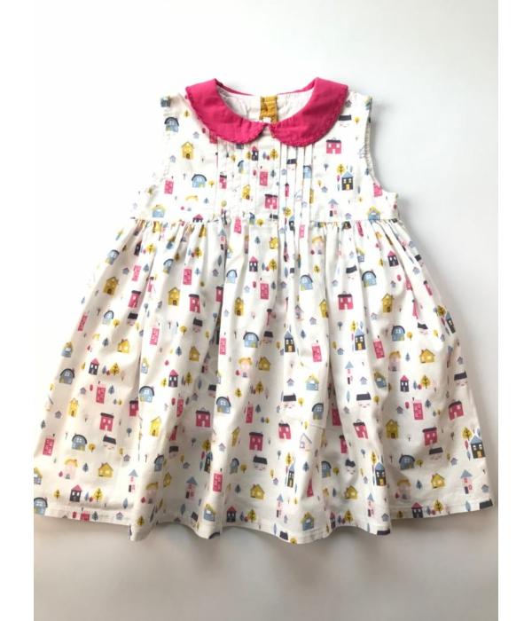 Mamas&Papas kislány ruha (80-86)