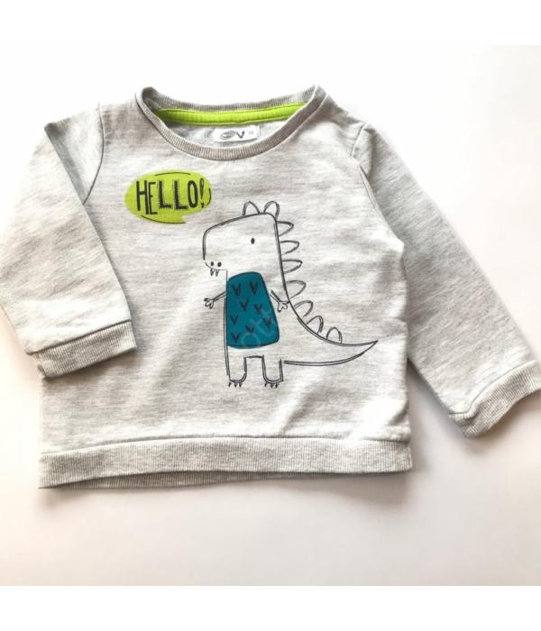 Pepco kisfiú pulóver (74)