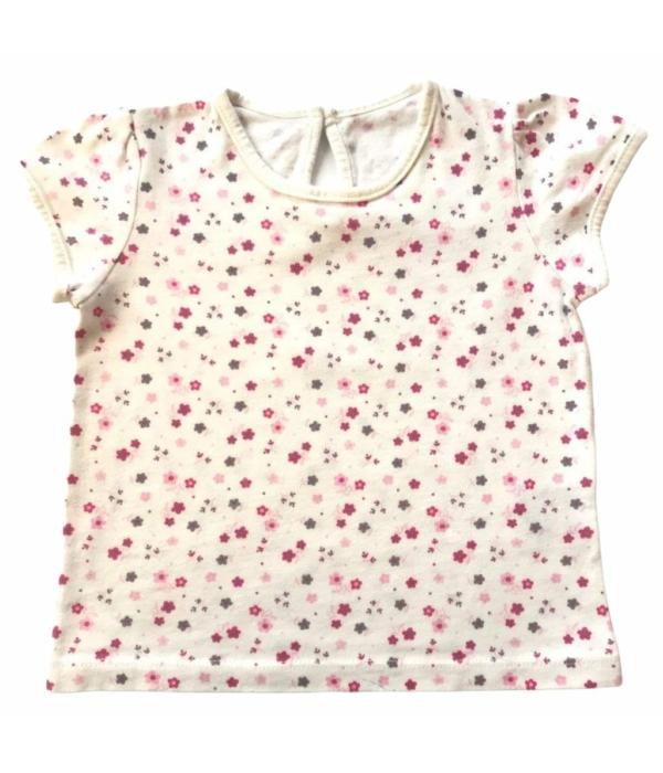 Matalan kislány póló (68-74)
