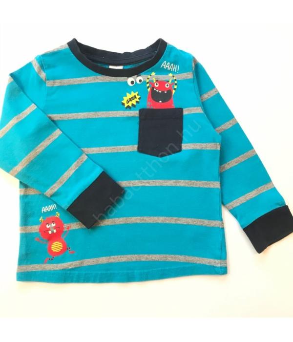 Palomino kisfiú pulóver (92)