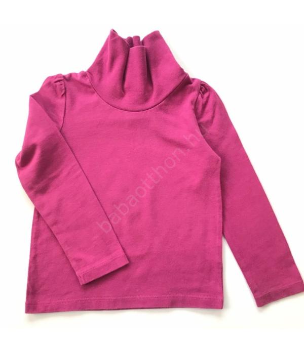 Tu kislány pulóver (74-80)