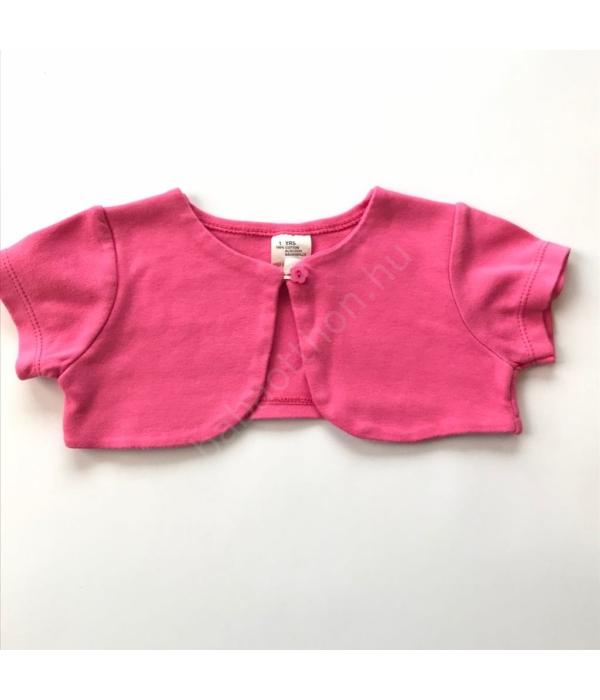 Rózsaszín kislány póló (80)