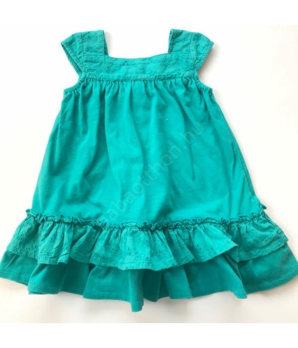 Mini mode kislány ruha (68-74)