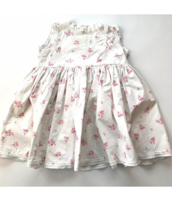 Marks&Spencer kislány ruha (68-74)