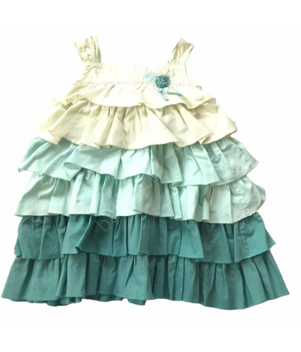 Mini mode kislány ruha (74-80)