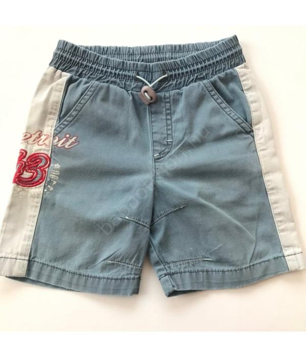 Wenice kisfiú rövid nadrág (98)