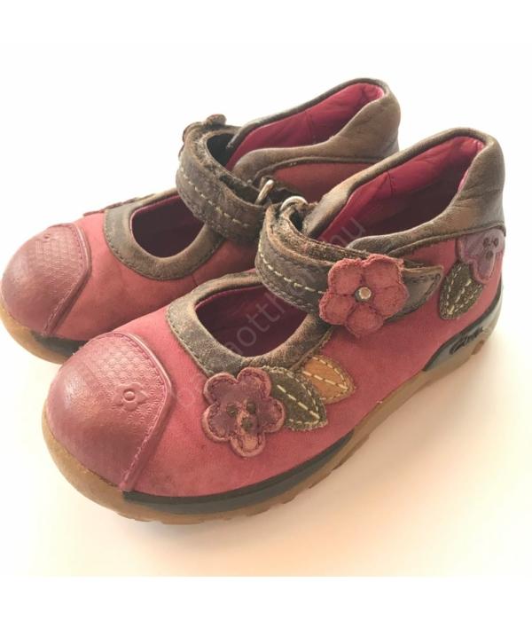 Clarks kislány cipő (23)