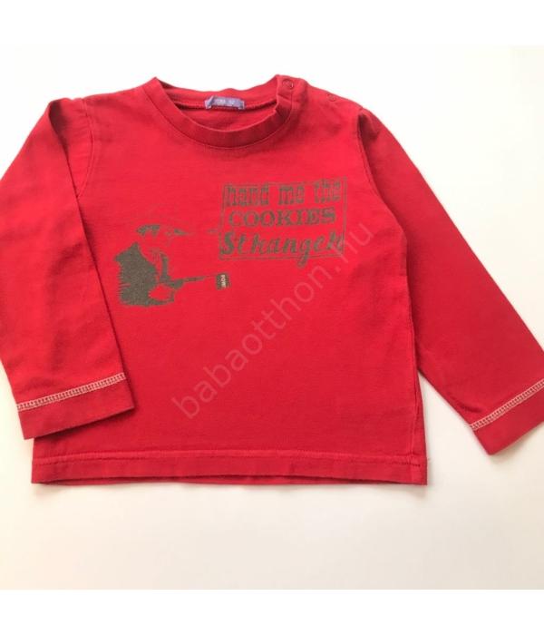 Hema kisfiú pulóver (92)