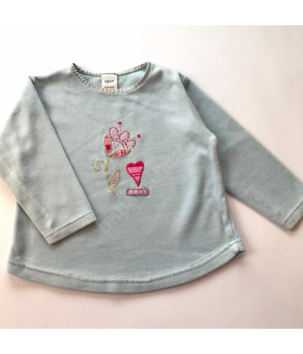 Next kislány pulóver (92)