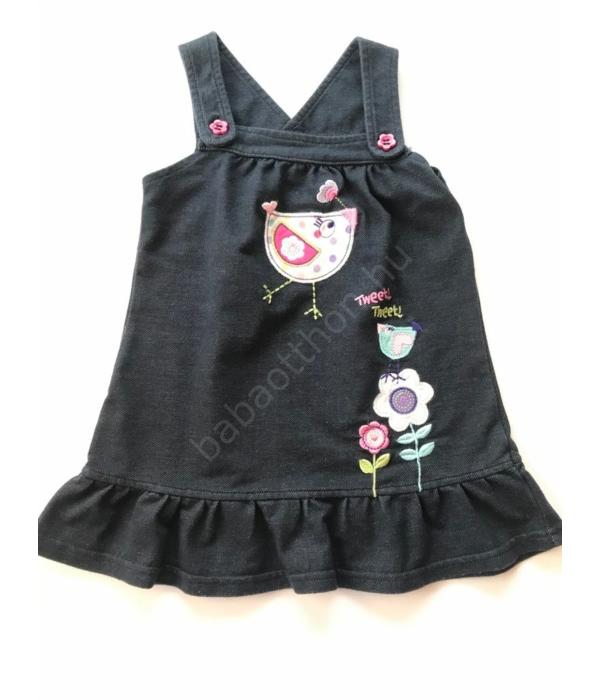 George kislány ruha (74-80)