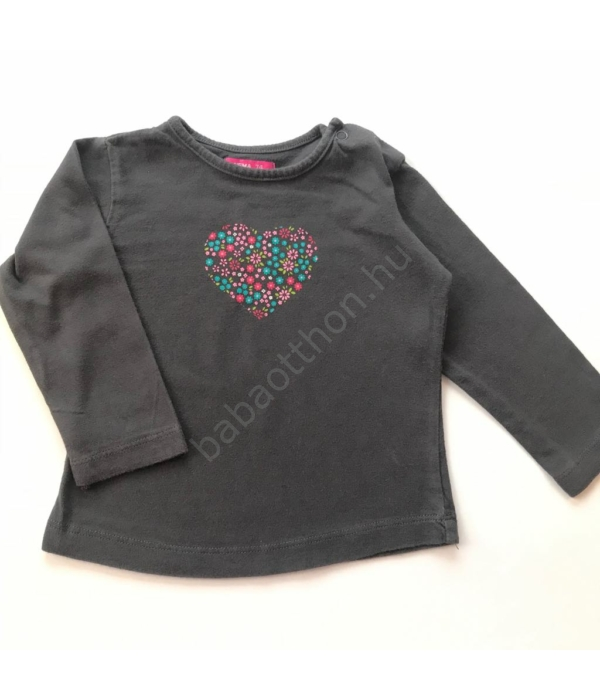 Hema kislány pulóver (74)