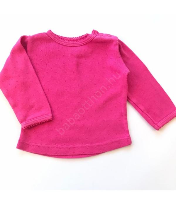 Hema kislány pulóver (62)