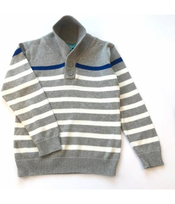 Rebel kisfiú pulóver (110)