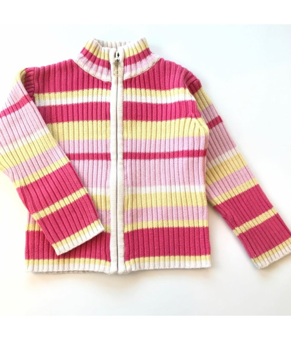 Kiki&Koko kislány pulóver (98)