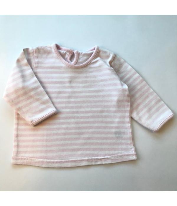 Marks&Spencer kislány pulóver (68)