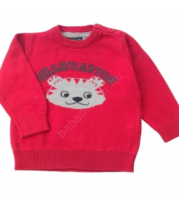 Losan kisfiú pulóver (68-74)