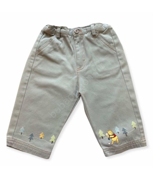 Disney Baby Micimackó kisfiú nadrág (62-68)