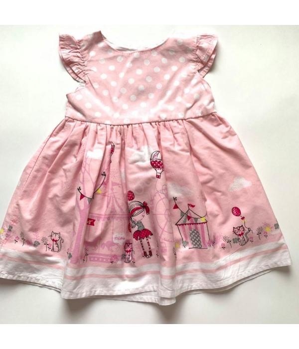Early Days kislány ruha (74)