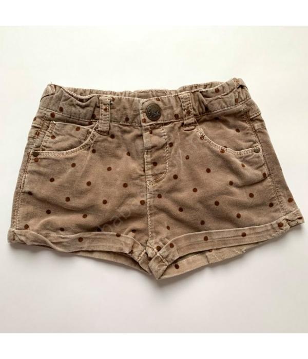 Zara kislány rövid nadrág (80-86)
