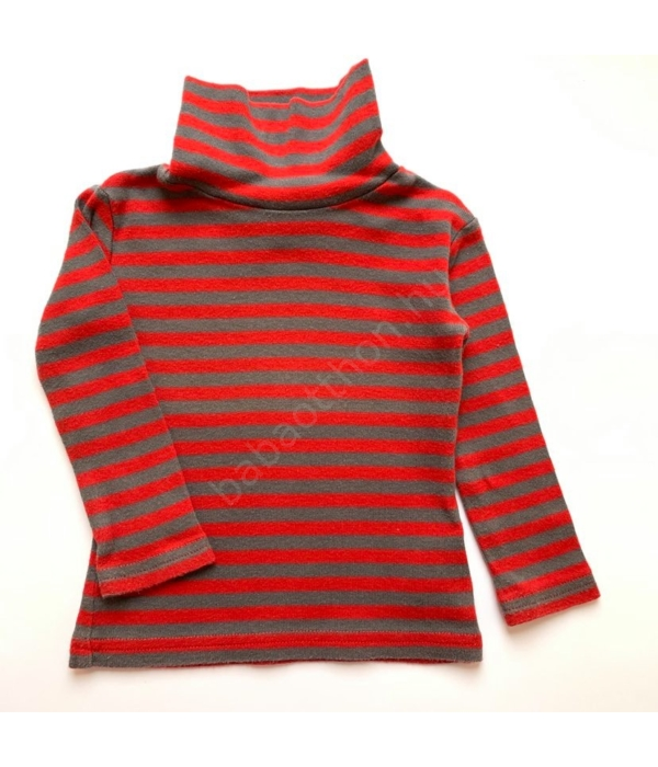 Next kislány pulóver (68-74)