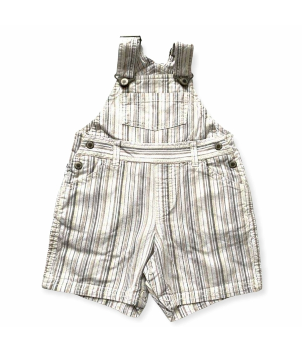 H&M kisfiú rövid nadrág (68)